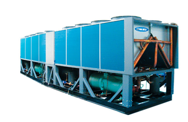 Explosion-proof Chiller Unit | Viking Airtech