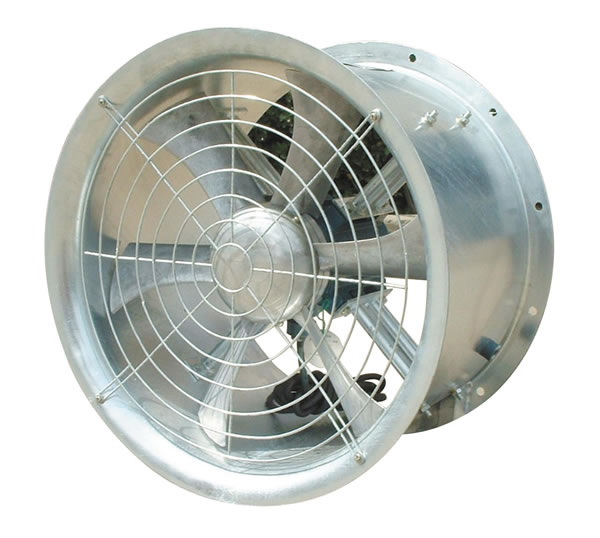 Axial Fan Viking Airtech